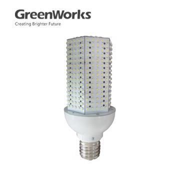 Lampadina LED per granturco E27 30 W