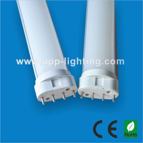 Alto lúmen 8W3528 SMD LED luz pl
