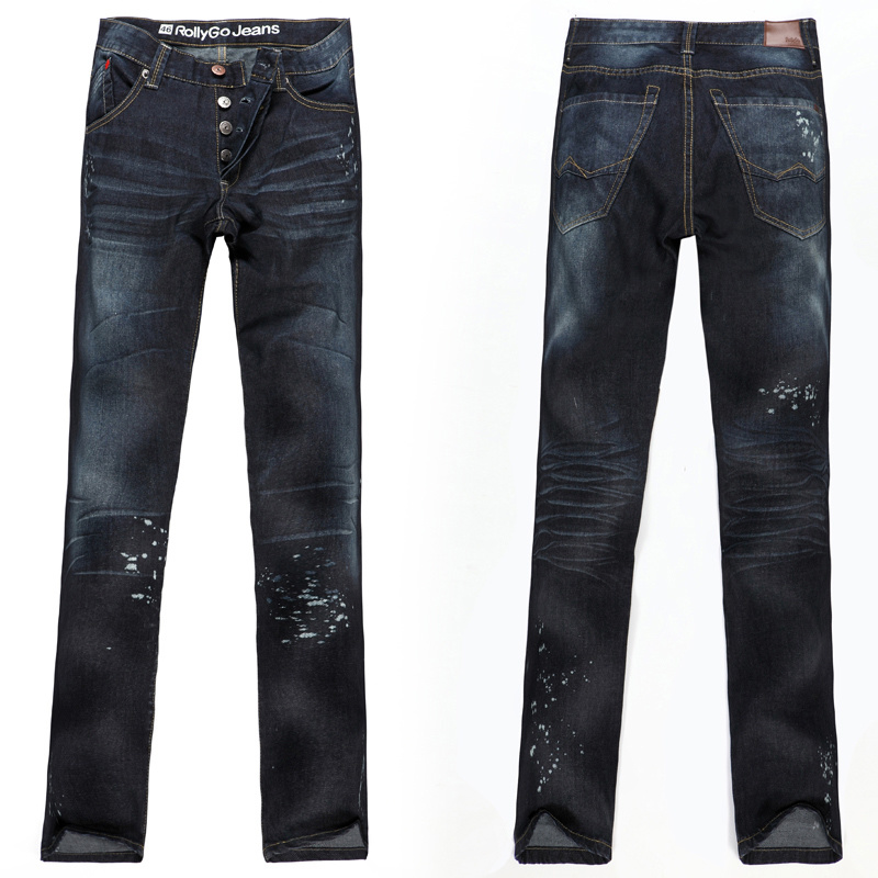 Jeans masculina (RGO8AJF3-V3)