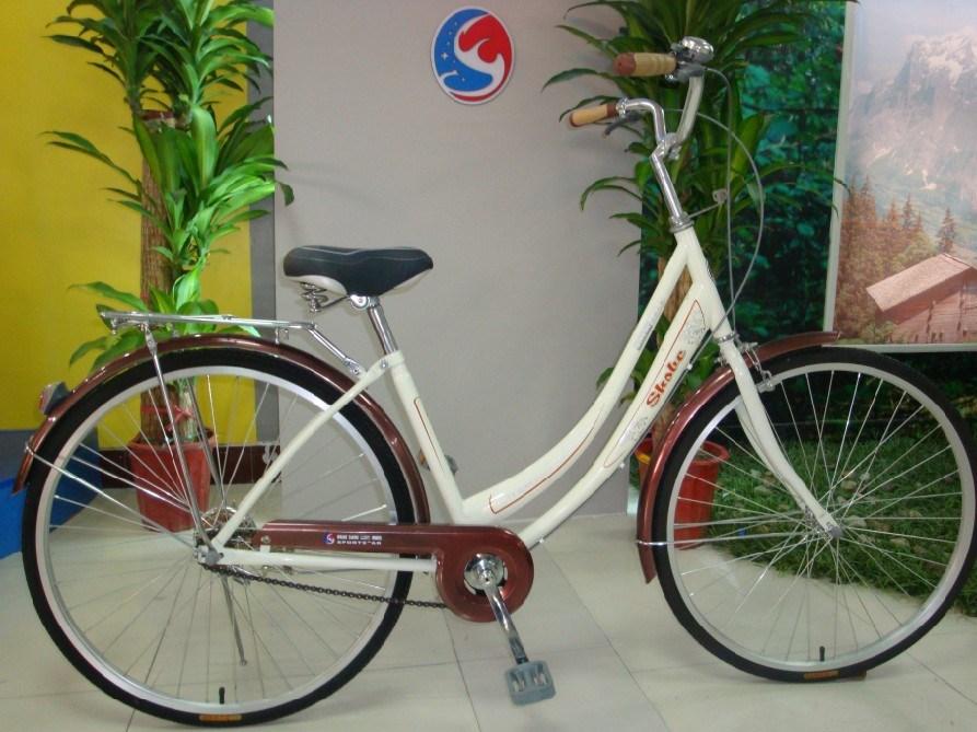 مدينة دراجة (CB-014)