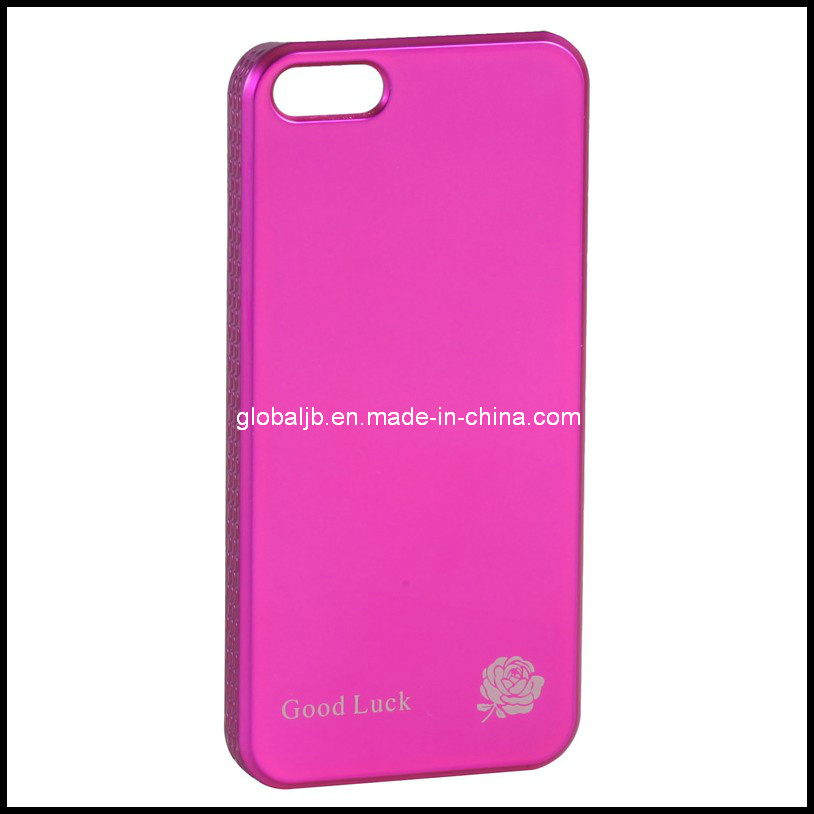 Tampa de telefone móvel para iPhone4, 5/ Samsung