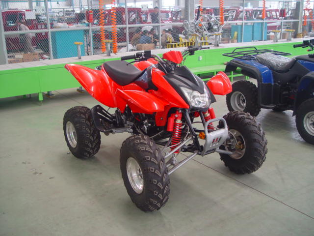 ATV-DB300ST