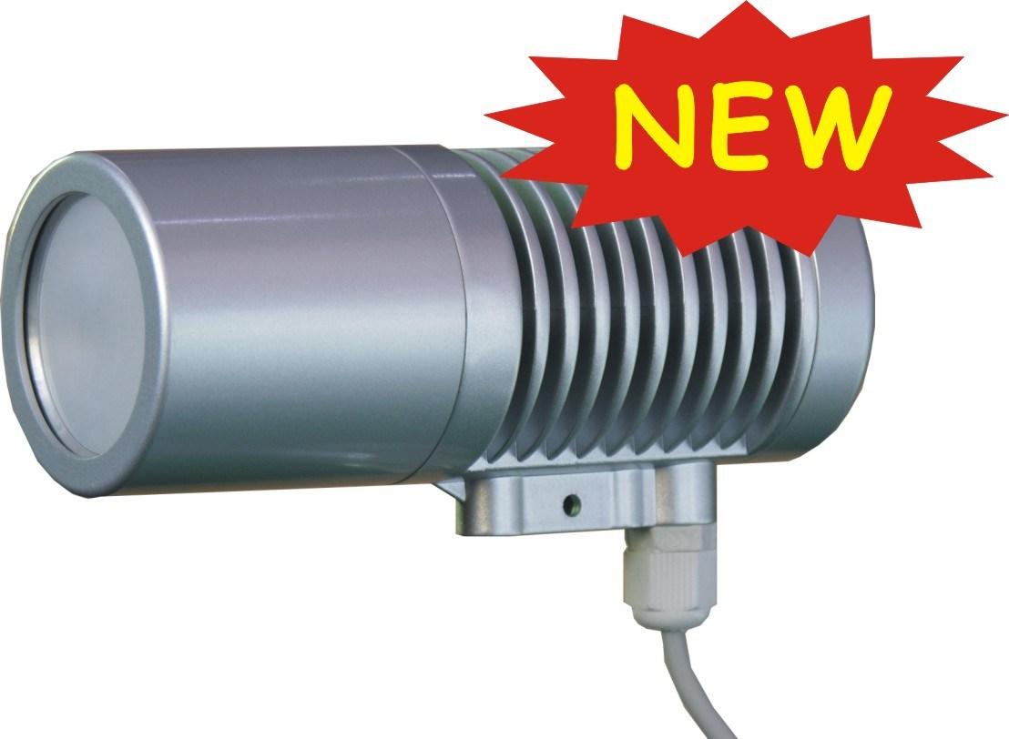 La matrice de diodes outdoor illuminateur IR (benne) (IR100D)
