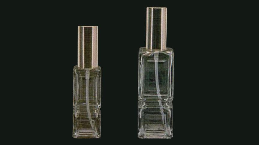 Parfümflasche aus Glas (BT-2150)