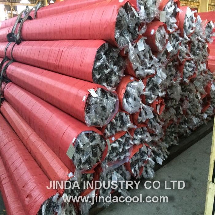 O tubo de cobre do tubo de cobre água ASTM B88 tipo L
