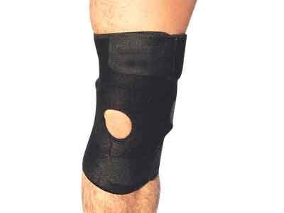 Ограждение для колена