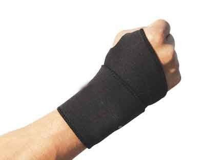 Антистатический браслет