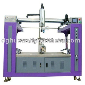 Digital Automatic Painting Machine (5-axis)