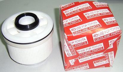 Filtro de Combustível (23390-0L010)
