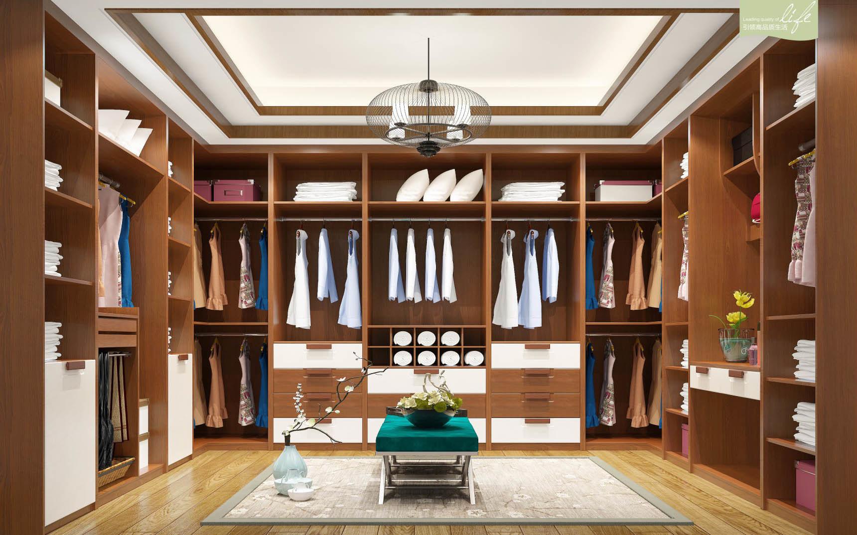 Moderner Entwurf Garderobe Wandschrank Fur Schlafzimmer Mobel V3