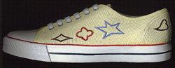 De Schoen van het kind