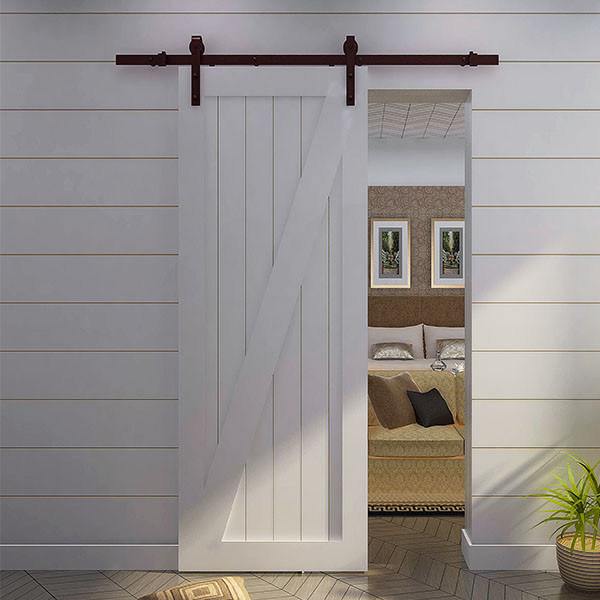 Foto de el cuarto de ba o puertas corredizas de vidrio - Puerta corrediza para bano ...