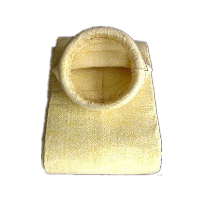 (KFT) Sacchetto filtro/feltro a temperatura elevata materiali composti del Non-Woven
