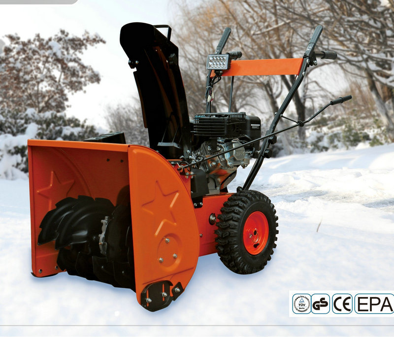 آلة الصف على الثلج بآلة الارتداد الذكية سعة 196 سم مكعب