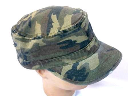 Army Cap (311000)