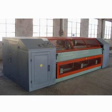 Peeling machine CNC de placage (SWK260-EC)