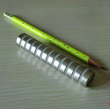 Магнитов NdFeB (D18xD13x6.5mm)