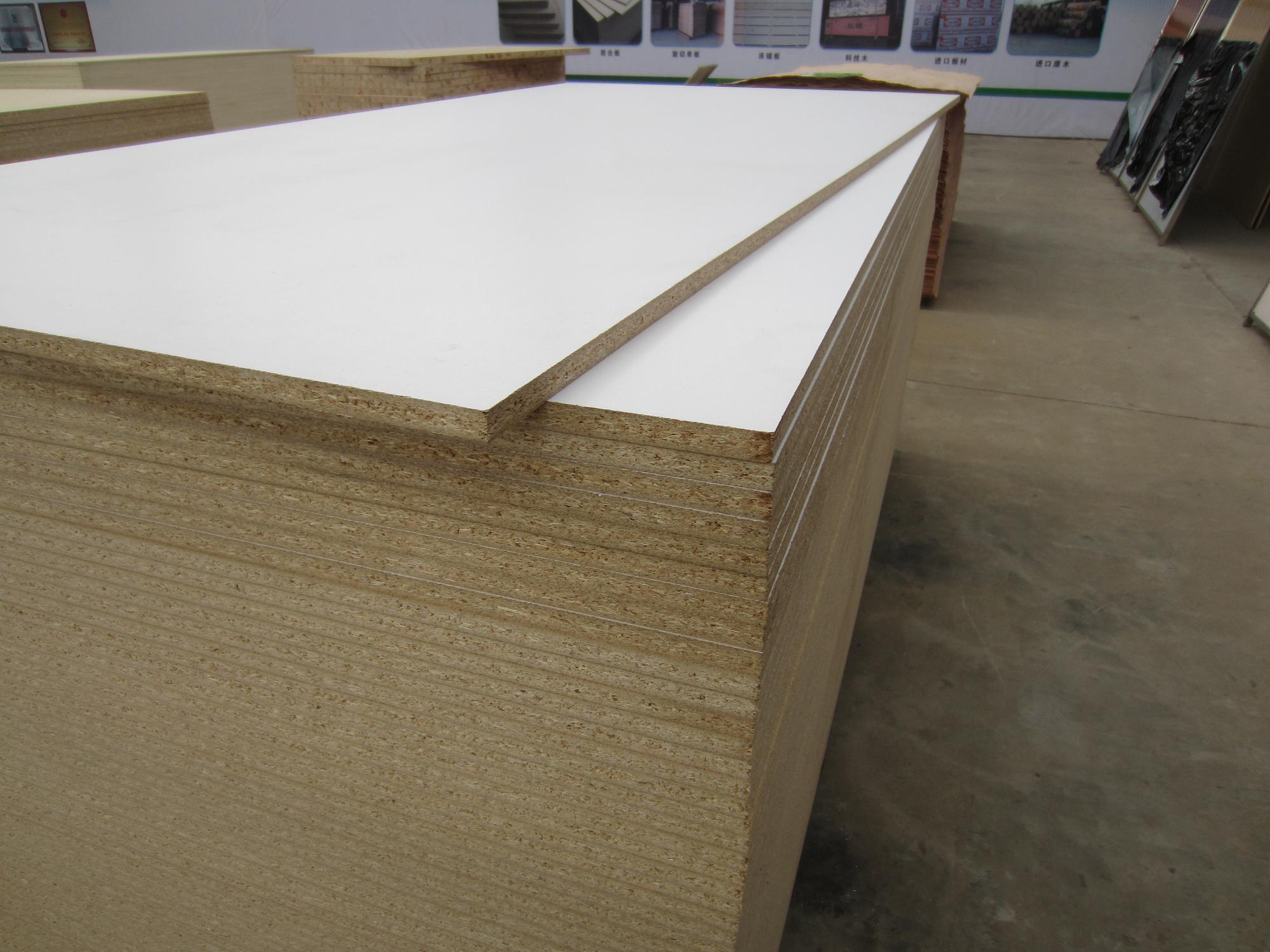 prix de panneau de particules de laminated des prix de panneau de particules de m lamine photo. Black Bedroom Furniture Sets. Home Design Ideas