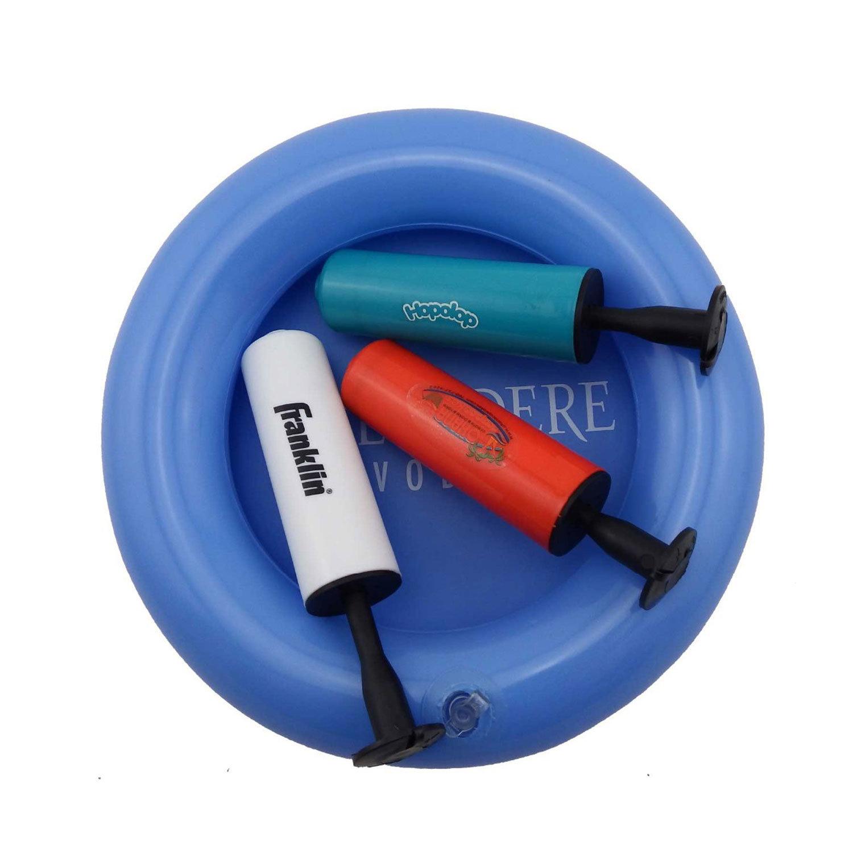 подарок для продвижения с индивидуального логотипа надувные Flying Disc форму диска