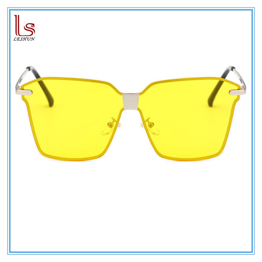 2018 Hot vendem Lentes Marinho óculos de sol Homens Mulheres óculos de sol  –2018 Hot vendem Lentes Marinho óculos de sol Homens Mulheres óculos de sol  ... 57c3c903a2