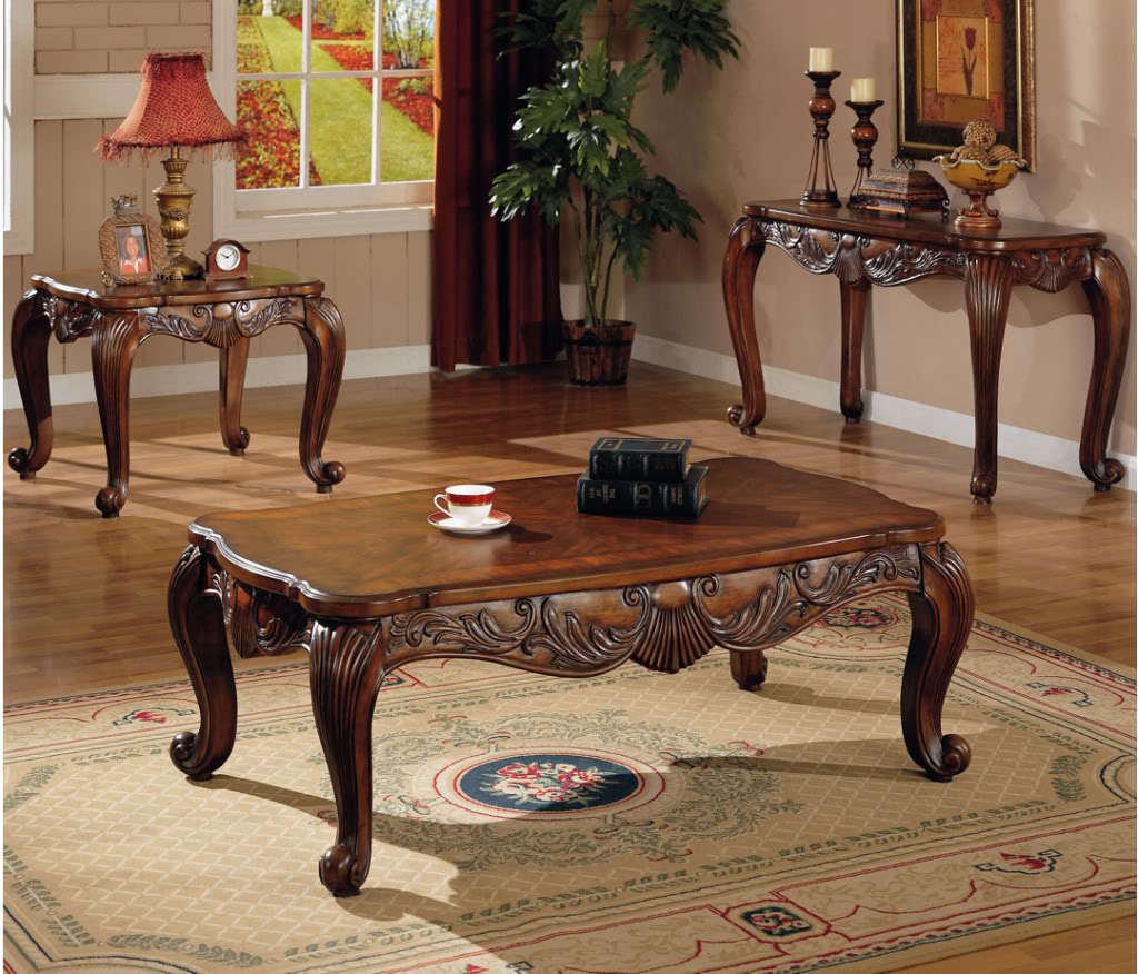 Mesa de centro de cena de madera tallada mano del sof225 de  :  Mesa de centro de cena de madera tallada mano del  from es.made-in-china.com size 1024 x 876 jpeg 124kB