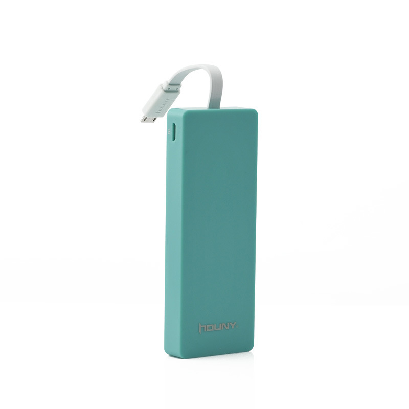 Pasta de 3000 mAh de energia móvel Banco de energia de emergência Carregador móvel para o Galaxy Note S4