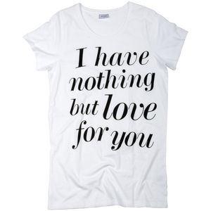 Signora T-Shirt 2