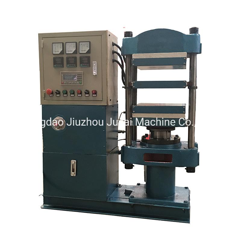 Pequenos blocos de borracha/Pressão de vulcanização Prima/borracha máquina vulcanizada