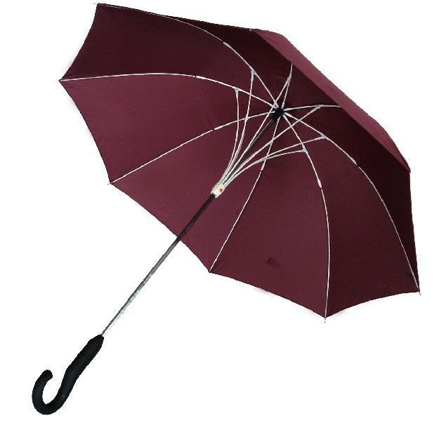 일요일 지팡이 수위표 우산 (GWTS002)