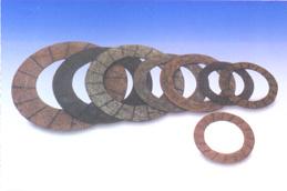 마찰 물자 - 비 석면 시리즈