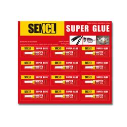 Super pegamento (SCE102)