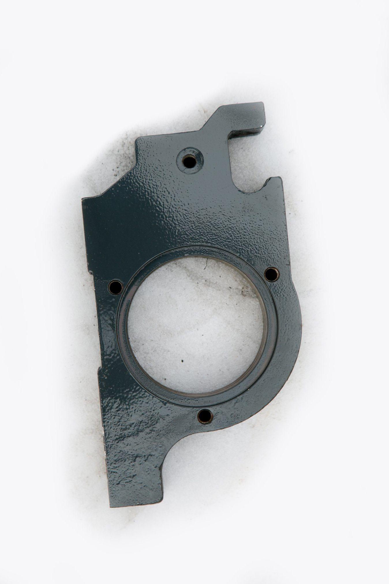 Pezzi meccanici di CNC di precisione