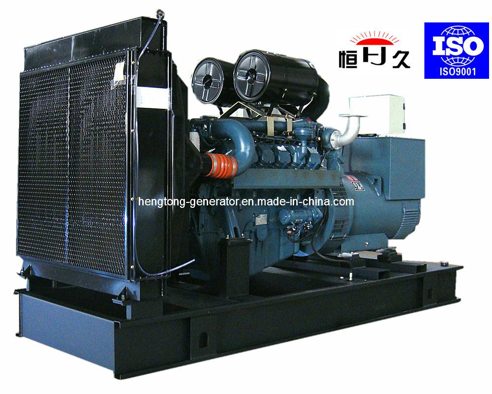 De Reeks van de Generator van de macht 100kw (GF100DW1)