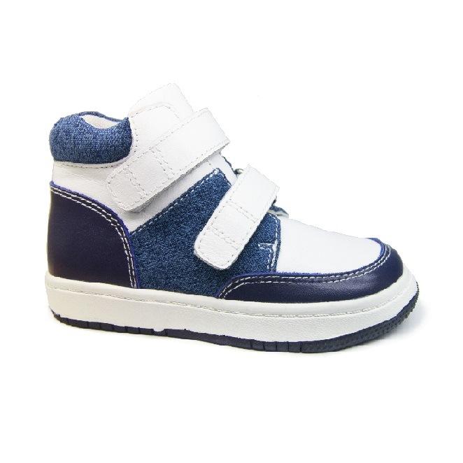 China Los niños de la salud de cuero Sport Zapatos Zapatos