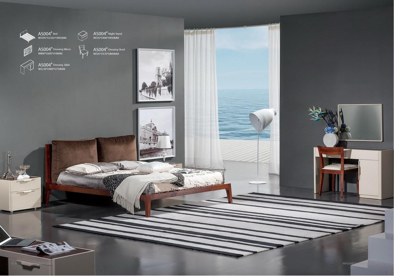 Weiße Farben Farbanstrich Hotel Schlafzimmer Möbel Für Verkauf