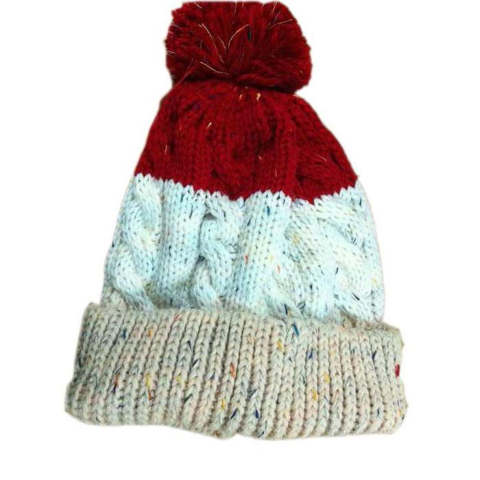 2018 moda señoras Crochet Hat (JRK204) – 2018 moda señoras Crochet ...