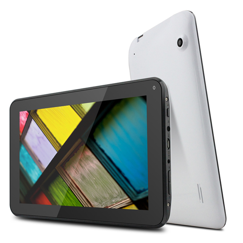 (S711) 7 polegadas Android4.2 Rockchip3026 Dual Core Tablet PC