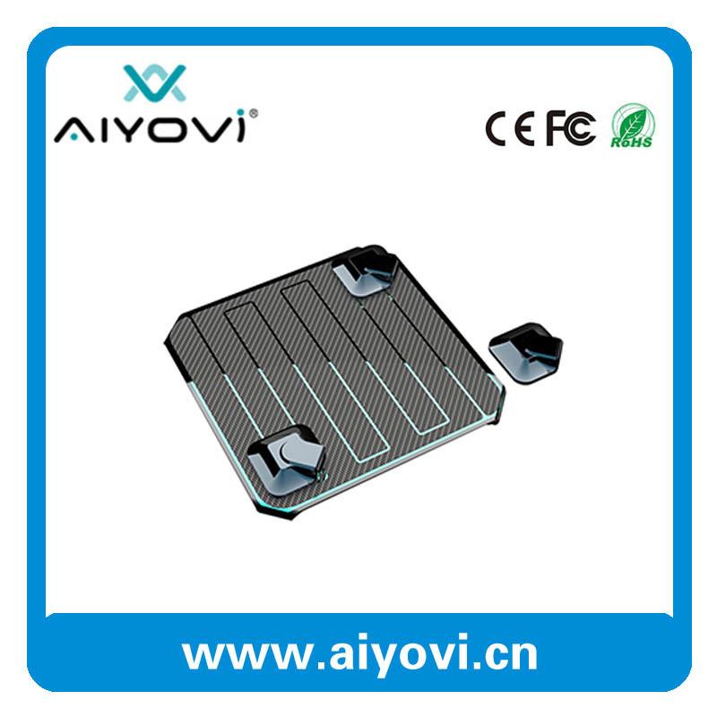 Accessori del telefono mobile da Dongguan - caricatore senza fili