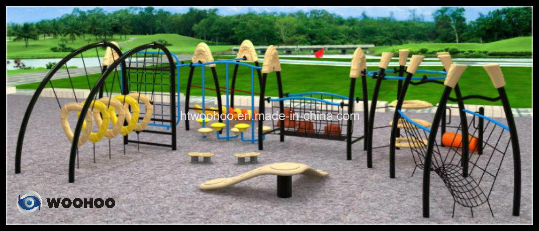 Parque ao ar livre exercício físico Combinação Enterntament para modo de Crianças9