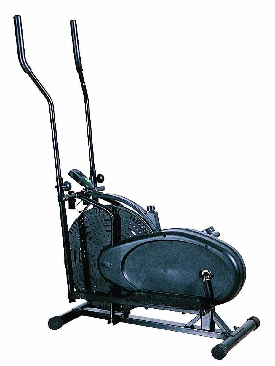 V lo elliptique orbitrac dyi 8 2 v lo elliptique - Velo elliptique ou tapis de course pour maigrir ...