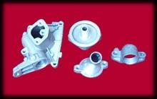 Fundição de Alumínio - ZH-002