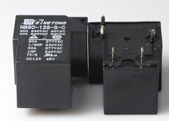 힘 Relay 30A 12V