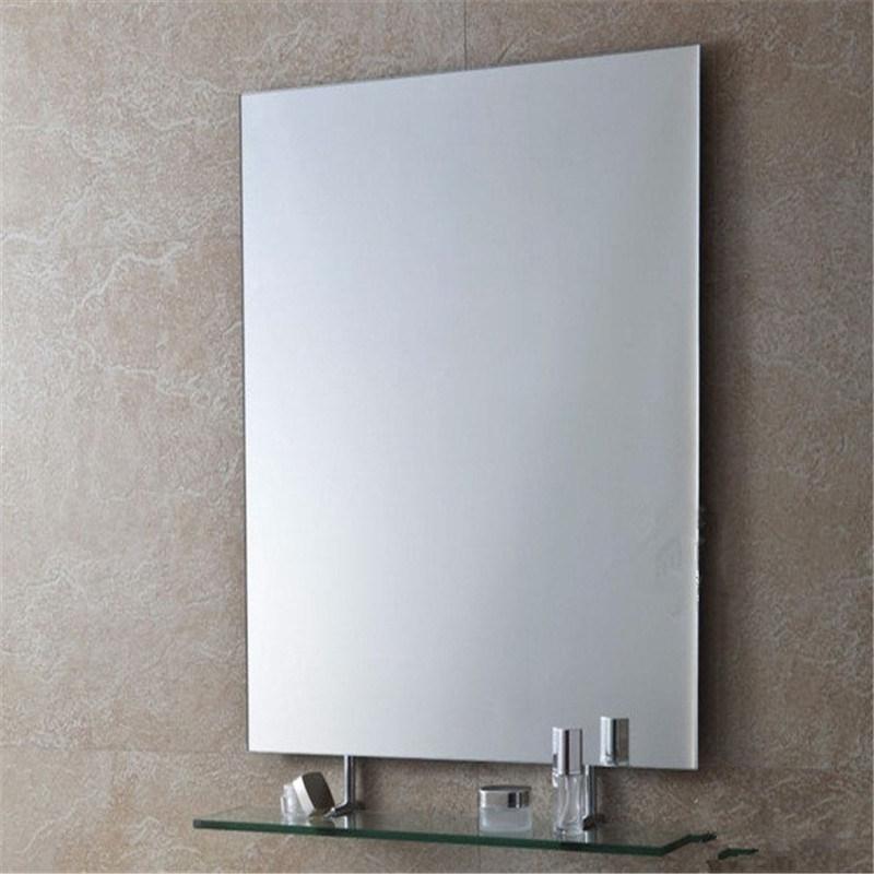 Pared de espejo awesome wxin reloj de pared espejo reloj for Espejo largo pared