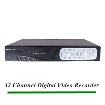 Digitaler Videorekorder 32channels DVR