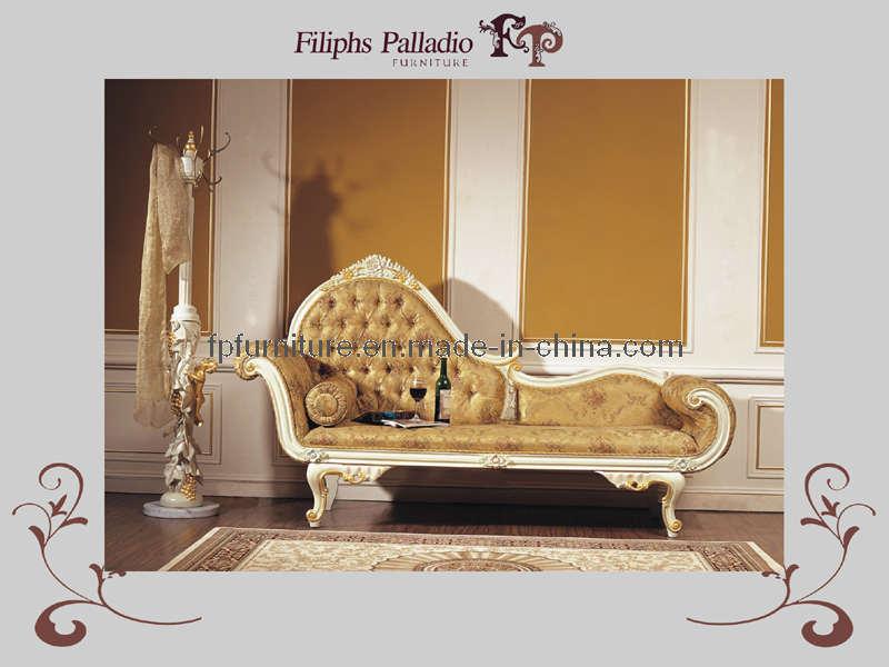 Mobilia francese della camera da letto di stile - salotto francese del ...