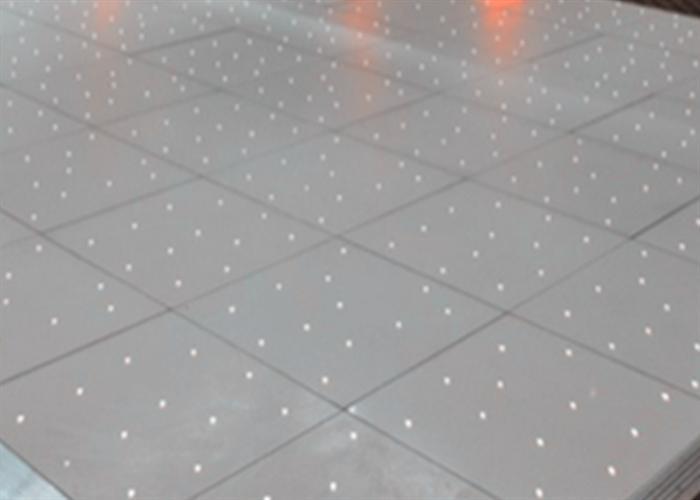 Mattonelle di pavimento pavimento della stella del led pavimento