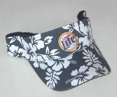 Fleurs imprimées coton sergé pare-soleil (HY03-08)