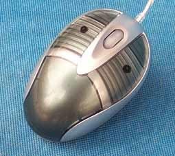 Mouse óptico ET-02A