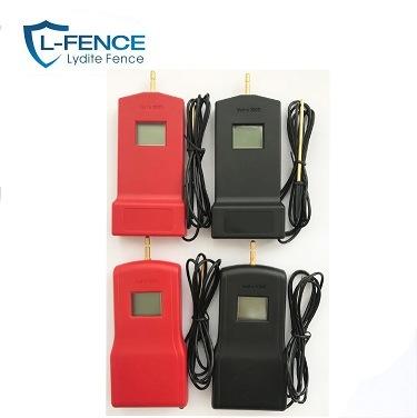 Wuxi Lydite 9900 Volt Digital-elektrische Zaun-Voltmeter-mit LCD-Bildschirm zeigen Spannungs-Anzeige an