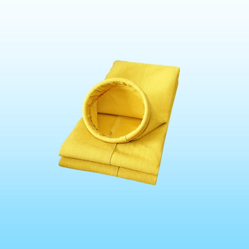 P84 con i sacchetti filtro industriali della polvere di Firberglass per Housebag